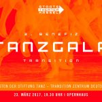 3. Benefiz-Tanzgala TRANSITION