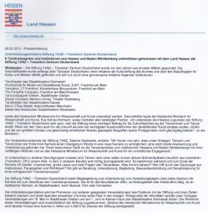 Pressemitteilung-Land-Hessen